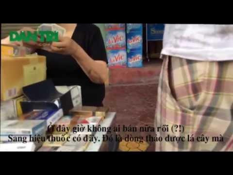 """Phố bán thuốc """"sung sướng"""" ở Hải Phòng"""