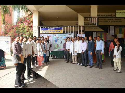 World TB day in subharti university
