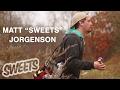 "Matt ""Sweets"" Jorgenson - Sweets Kendamas Pro 2017"