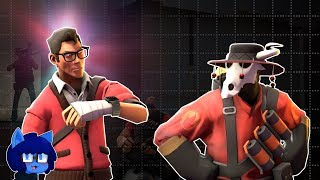 TF2: The Competitive Mode Experience