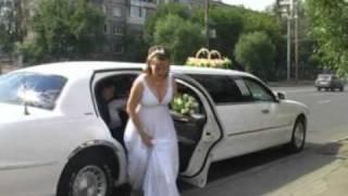Ирина и Игорь .Свадьба Кыштым.