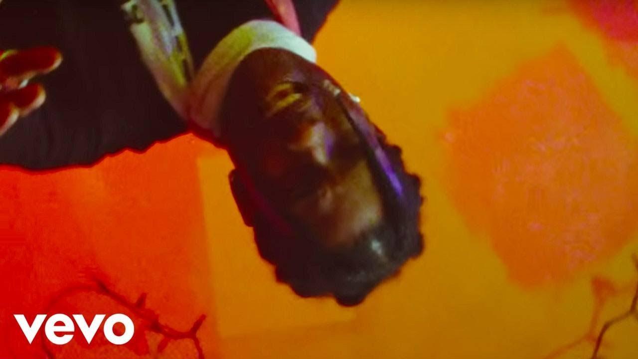 [VIDEO] - A$AP Rocky - Sundress (Official Video) 2