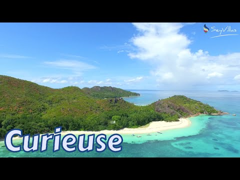 Curieuse Island - Beaches of the Seychelles