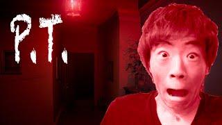 【閲覧注意】怖すぎるホラーゲーム「P.T. 」目指せクリア!【後編】 thumbnail