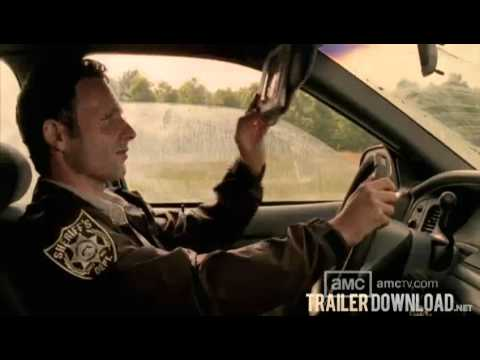 The Walking Dead - Season 1, Episode 1: Days Gone Bye.