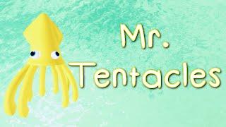 Mr. Tentacles - A ROBLOX Machinima