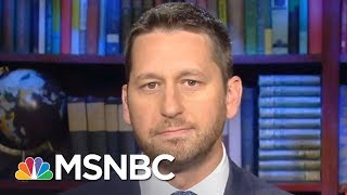 President Donald Trump Renews Fight With Puerto Rico & Threatens To Pull Aid | The 11th Hour | MSNBC