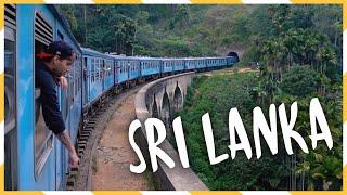 Najkrajšia vlaková trať na svete? (Jimmy Pé v Ázii #7)