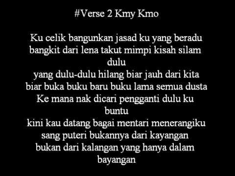 Qumulus Qunimbus ft Kmy Kmo - Genggam Erat [You Got Me Cover]