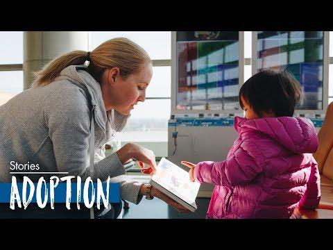 Ellia's Gotcha Day — China Adoption Video