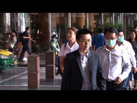 Coronavirus Mers: premier cas confirmé en Thaïlande