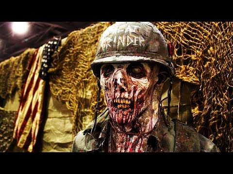 Zombie Apocalypse and the U.S. Strategic Responsewith Nukes - Conop 8888 A Miltiary Plan