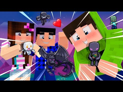 NOVA SERIE - Minecraft Pets ♦