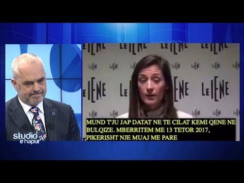 """Intervista/ Rama kërkon falje: Gabimi me gazetarët e """"Le Iene"""" për reportazhin në Bulqizë (pj.1)"""