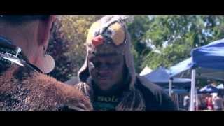 Killah Priest- The P.W.O.W.R. (Problem Solver) (Music Video)