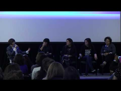 2016 Athena Film Festival: Unconscious Bias Workshop