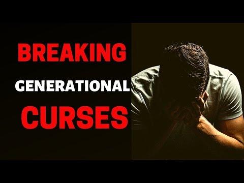 Prayer for Breaking Generational CursesIPrayer Against Familiar Spirits