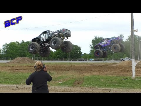 THUNDER DRAGS 2019 : LIMA OH : EVERY RACE