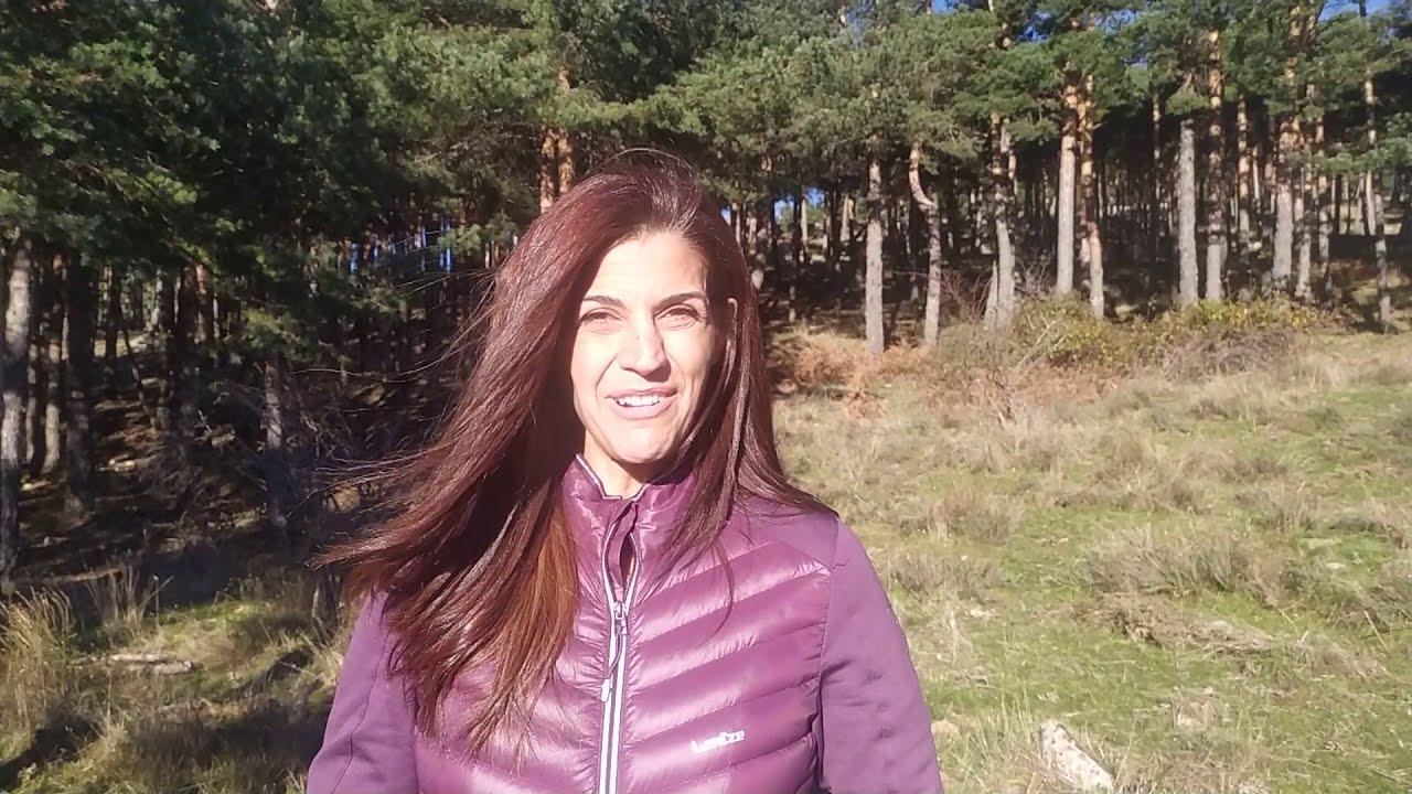 TESTIMONIO MARÍA LUISA ZAPATA cursos pan, repostería, pasta fresca sin gluten