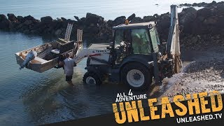 UNLEASHED: Barramundi Fever Pt. 2 (Episode 3.7 Trailer)