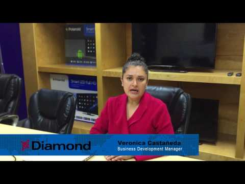 Diamond Electronics DEITAC TijuanaEDC