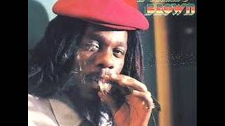 DENNIS BROWN THE HALF That Has Never BEEN TOLD