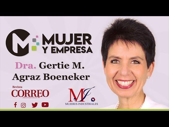 Mujer y Empresa (2 junio 2020)