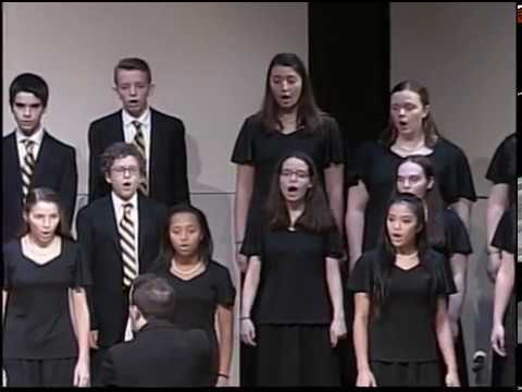 Foxborough High School Holiday Concert - December 14, 2017