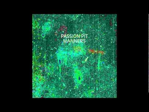 Passion Pit - Little Secrets