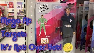 Mego At Target: It's Not Over Yet! (Full Wave 1)