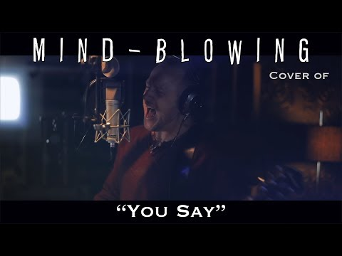"""MIND-BLOWING COVER Of Lauren Daigle's """"You Say"""""""