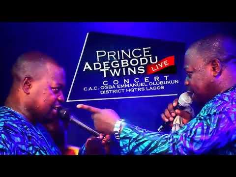 Download Adegbodu Live in Concert Lagos