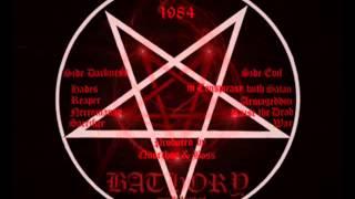 Bathory *Deuce* (Kiss Cover) (HQ) YouTube Videos