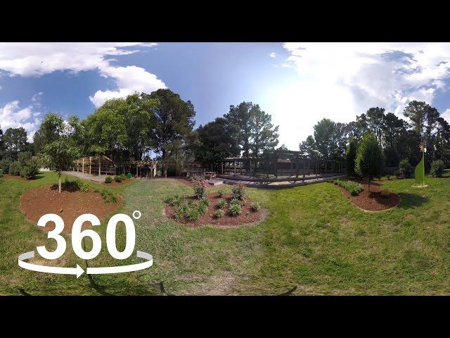 Kensington Park Raleigh video tour cover