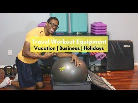 Travel Workout Equipment