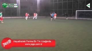 Aşk-ı Setbaşı - Topçular FC/ BURSA / iddaa Rakipbul Ligi 2014 Kapanış Sezonu