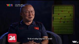 VTV ĐẶC BIỆT: Nốt trầm trong sự nghiệp của HLV Park Hang-seo | VTV24