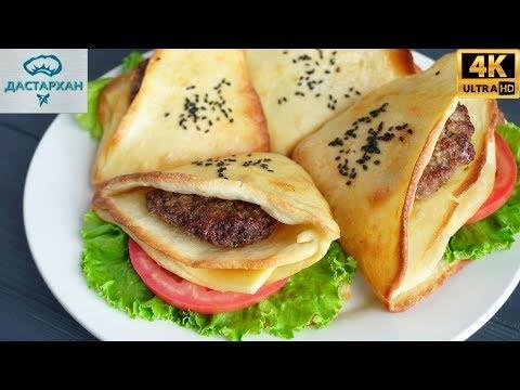 Вкусные Бутерброды В ШКОЛУ, НА РАБОТУ ☆ Сэндвич в школу ☆ Обеды детям в школу