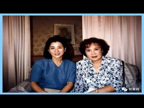 五位中國電影演員,都已超90高齡,卻還美得讓人羨慕!