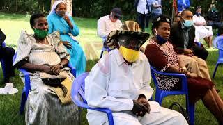 Health Ministry starts COVID-19 test programme in Kalungu