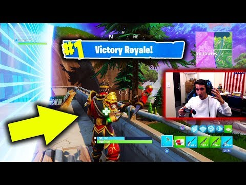 🔴  NEW WUKONG GAMEPLAY & DRAGON AXE GAMEPLAY FORTNITE! (Fortnite Battle Royale Gameplay Tips)