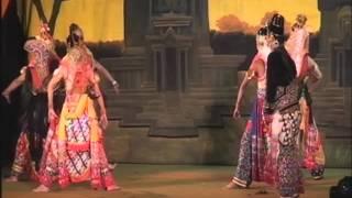 Kidung Katresnan Srikandi  2/7 - WO RRI Surakarta