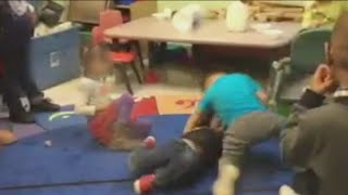 St. Louis Daycare Accused of Running Fight Club