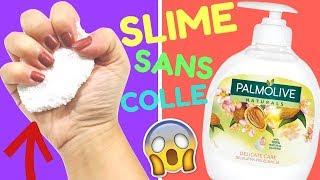 3 RECETTES SLIME SANS COLLE DE MES ABONNÉS !!! 😱 | CRASH TEST #3 thumbnail