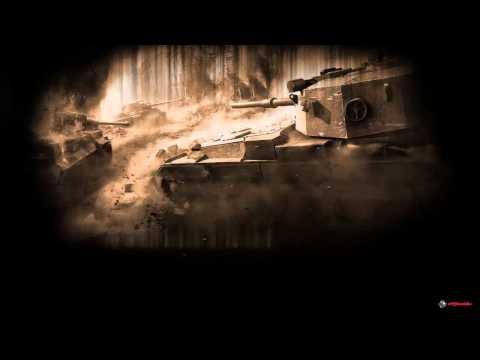 World of Tanks. Картинки из игры. 3 Часть.