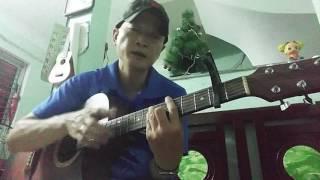 Đôi Mắt PLei-Cu (Guitar - ChaChaCha)