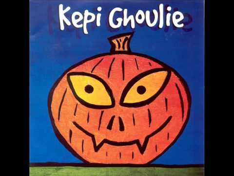 Kepi Ghoulie - Sleepy Hollow