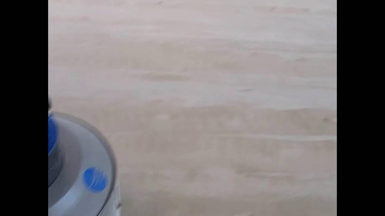 Extreem Vloer verwijderen, egaliseren en vloerverwarming plaatsen AF62
