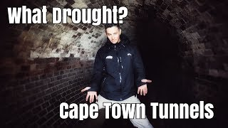 Cape Town Water Tunnels - VLOG_081