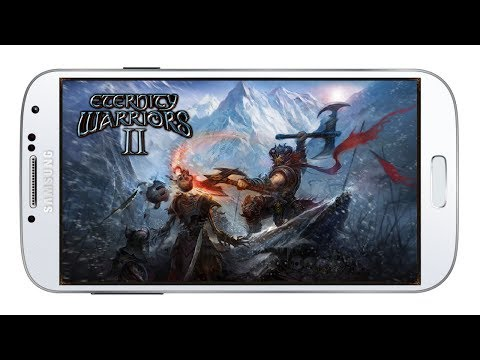 Eternity Warriors 2 (4.3.1) - Mod App Android & IOS